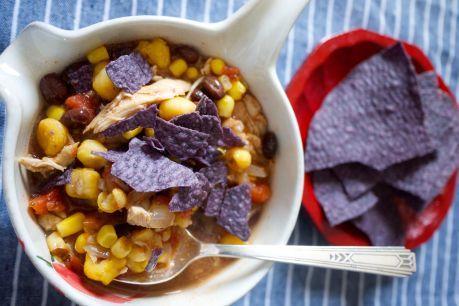 Tortilla Soup 1