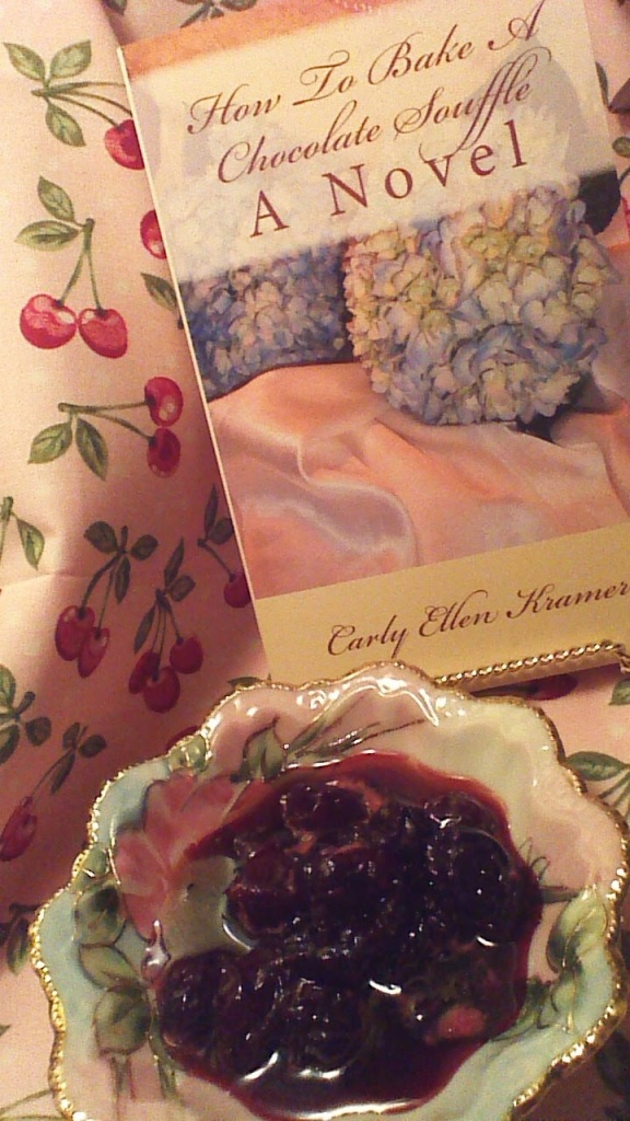 Audrey's Cherry Preserves