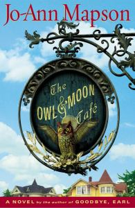 owl moon cafe