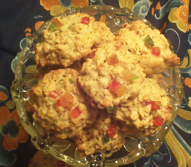 Jimmy Hoffa Cookies